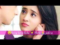 Sorry sorry bollu hath jodi re💖💖new whatsapp status touching. New Whatsapp Status, Song Status, Download Video, Love Songs, Song Lyrics, Islamic Qoutes, News, Heart, Videos