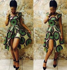60+ Amazing Ankara Style Inspiration For Spring/ Summer…..Be Inspired! NW Daily…