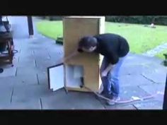Homemade Smoker | BBQ Smoker Plans