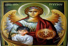 """Κύριε ο Θεός μας, Σύ που έχεις εκ φύσεως αθάνατη και χωρίς τέλος ζωή, καί δημιούργησες τα λογικά πλάσματα, καί όσα είναι αθάνατα καί όσα υπόκεινται στο θάνατο Σύ που έπλασες εξαρχής θνητή τη λογική αυτή ύπαρξη, τον άνθρωπο, τον πολίτη του κόσμου, καί υποσχέθηκες σ' αυτόν την ανάσταση, καί δέν άφησες να δοκιμάσουν τον θάνατο ο δίκαιος Ενώχ και ο προφήτης Ηλίας, Σύ που ονομάζεσαι """" Θεός του Αβραάμ και του Ισαάκ και του Ιακώβ """", σα να μην είναι νεκροί, αλλά να έχουν κοντά σου ζωή μακαρία-επειδή… Orthodox Catholic, Orthodox Christianity, Day Of Pentecost, My Prayer, Christian Art, Gods Love, Ikon, Religion, Princess Zelda"""