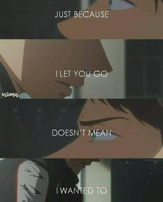 Find images and videos about quotes, anime and sad on We Heart It - the app to get lost in what you love. Sad Anime Quotes, Manga Quotes, Fact Quotes, True Quotes, Emo, Otaku, Depression Quotes, Amazing Quotes, Meaningful Quotes