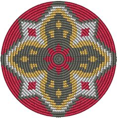 Base circular 14