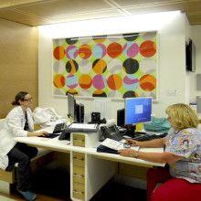 Nurses Station Wall Art