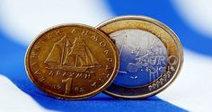 euro draxmi Euro, Coins, Personalized Items, Blog, Html, Greece, Rooms, Blogging