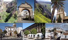 Ronda http://bobbovington.blogspot.com.es/2015/08/white-towns-of-andalusia-pueblos.html