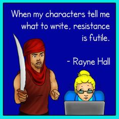 Characters ~ Art by Hanna-Riikka. Resistance Is Futile, Pen Name, Fantasy Fiction, My Character, Short Stories, Author, Memes, Writers, Books