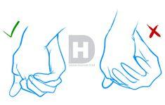 Image result for hand holding mug reference