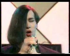 The Human League - Love Action (I Believe In Love) [1981]