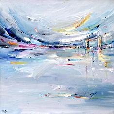 Anna Gammans - A Colourful Horizon