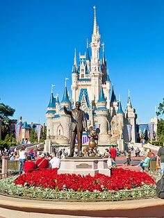 Best Things to Do at Walt Disney World: An Insider's Guide for Your Disney Vacation: Play: Best Bets for Magic Kingdom (via FamilyFun Magazine)
