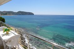 You can now rent this view (and the apartment) from just £38 per night! https://www.holidaylettings.co.uk/rentals/moraira/126645
