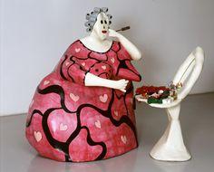 nicky de saint phalle | Niki de Saint Phalle | Salle 302 : Mères dévorantes | Musée ...