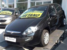FIAT PUNTO EVO 1400 c.c. anno 2010 75cv Km 26000  IMPIANTO METANO $10500
