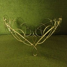 £18.99 Handmade Celtic Elven Pagan Medieval Rennaisance Handfasting Circlet Tiara Crown | eBay