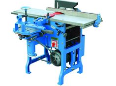 Multiuse woodworking machine MQ442