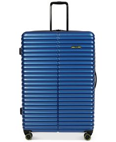 """Revo Pipeline 30"""" Hardside Expandable Spinner Suitcase (Only at Macy's)"""