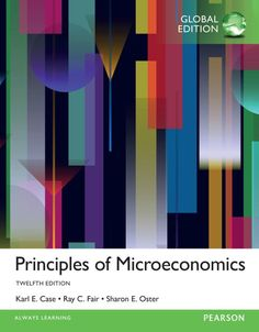 Principles of Microeconomics, 12th Edition   Free eBooks