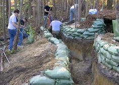 airsoft field - Google Search