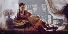 by Jiang Guo Fang.