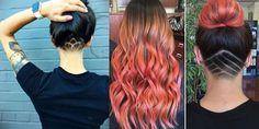 Awesome Hair Tattoo Ideas!