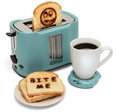 i need it all, especially the cup warmer!