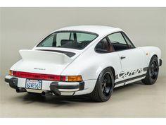 Large Photo of 1974 Porsche 911 Auction Vehicle Offered by Canepa - ODNR - Cars Porsche Models, Porsche Cars, Vintage Porsche, Vintage Cars, Scotts Valley California, Windshield Washer Pump, Custom Porsche, Porsche 911 For Sale, Custom Valances