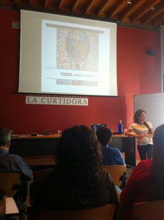 Mesa de Emprendedores: Ruth Fernández, emprendedora