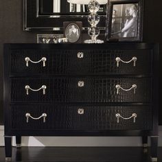 Brook Street Chest - Chests / Mirrors - Furniture - Products - Ralph Lauren Home - RalphLaurenHome.com