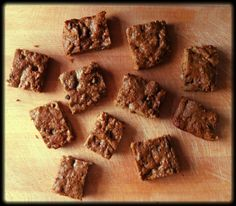 Sweet potato brownie-fudge from Sarah Wilson's I Quit Sugar Chocolate Cookbook. Read a review here http://happysugarhabits.com/review-sarah-wilsons-i-quit-sugar-chocolate-cookbook/