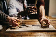 Bourbon Drinks, Bourbon Whiskey, Wine Drinks, Cocktail Drinks, Coffee Drinks, Whisky, Happy Hour, Coffee Maker, Bar Stuff