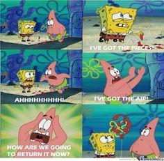 Spongebob Pick Up Lines   Spongebob - Meme Center