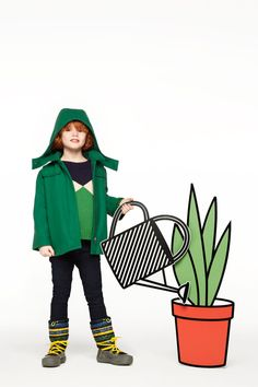 Stella McCartney Kids AW12 -