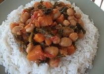 Kotlík z kapusty a dýně Grains, Rice, Food, Meals, Laughter, Jim Rice, Korn, Brass