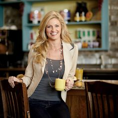 """{Erin Andrews interviews with SL}  What's your favorite aspect of Southern football?  """"The commitment to tailgating, especially at LSU. By Wednesday afternoon the RVs have arrived and the crawfish boil is cranking up."""""""