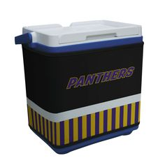 Rappz 18 Quart Cooler Cover - Northern Iowa University Panthers