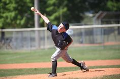 4 Change-up Grips to Teach in Baseball - Coach My Kid