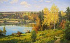 картины художника Игорь Прищепа-06
