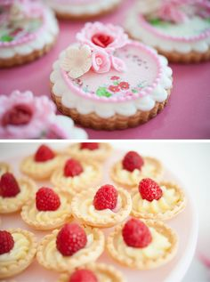 Princess party food ideas.  Great ideas to compliment a princess themed party. Make it extra special by handing out pre-filled party bags to your guests.