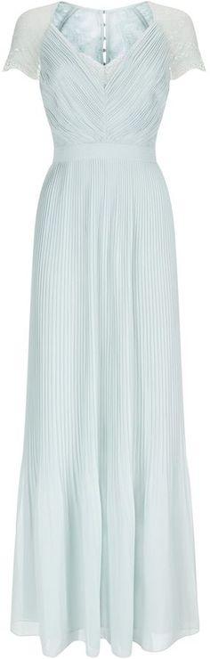 Kaliko maxi middleton dress