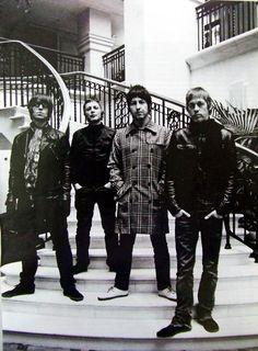 Beady Eye Setlist at Club, Washington Face The Music, New Music, Good Music, Piano Photography, Oasis Band, Lyric Tattoos, Tattoo Music, Liam And Noel, Musica