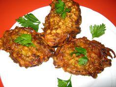Chiftele de dovlecei (cu faina de ovaz si fara ulei) Dukan Diet, Tandoori Chicken, Vegetable Recipes, Meals, Vegetables, Ethnic Recipes, Food, Meal, Essen