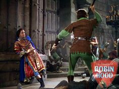 the adventures of robin hood | Classic Movies The Adventures of Robin Hood