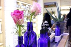 Neal's Yard Remedies Manchester Event