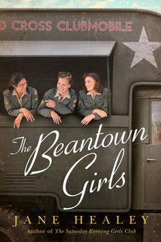 1944: Fiona Denning has her entire future planned out. She'll work in city hall, marry her fiancé when he returns from the war, and settle down in the Boston suburbs. But when her fiancé is reported missing after being shot down in Germany, Fiona's long-held plans are shattered. Determined to learn her fiancé's fate, Fiona leaves Boston to volunteer overseas as a Red Cross Clubmobile girl, recruiting her two best friends to come along.