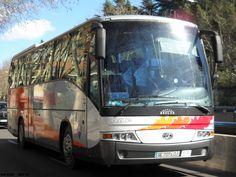Coaching, Bus Travel, Circuits, Transportation, Training
