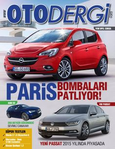 Get your digital subscription/issue of OTODERGI-Temmuz 2014 Magazine on Magzter and enjoy reading the Magazine on iPad, iPhone, Android devices and the web. Free Magazines, News Magazines, Ipod Touch, Nissan, Mercedes Benz, You Got This, Ipad, Android, Paris