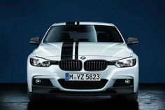 2017 BMW 3 Series Facelift