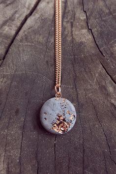Halskette | Copper Rosé Edition