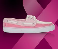 10387493e181 Women s Sperry Biscayne Canvas Boat Shoes in Pink at Shoe Carnival. Canvas  Boat Shoes