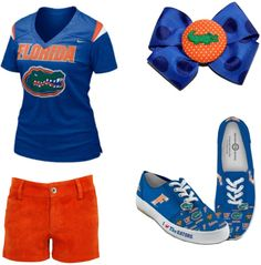 University of Florida #Gators